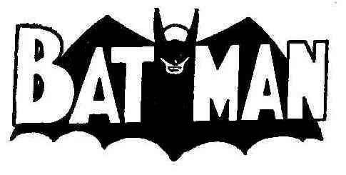 Detalle Registro Gráfico de Batman Ministerio de Industria, Energía y Turismo. Oficina Española de Patentes y Marcas. Archivo Histórico, Exp. Nº M0502759.