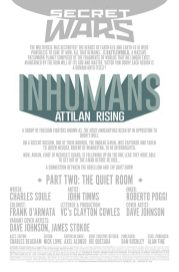 Inhumans- Attilan Rising 2 2