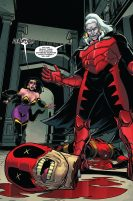 Mrs. Deadpool and the Howling Commandos 1 7