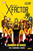 Nuevo X-Factor 9 (Panini)