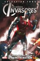 100% Marvel. Los Nuevos Invasores 2 (Panini)