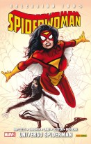 100% Marvel. Spiderwoman 1 (Panini)