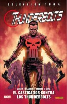 100% Marvel. Thunderbolts 5 (Panini)