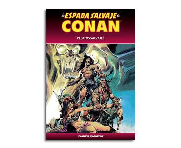 La espada salvaje de Conan 1