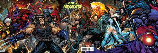 Age of Apocalypse 1 8