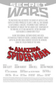Amazing Spider-Man Renew Your Vows 2 3