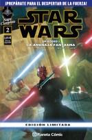 Star Wars Saga Completa 2 (Planeta)