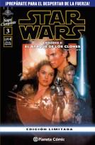 Star Wars Saga Completa 3 (Planeta)