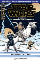 Star Wars Saga Completa 9 (Planeta)