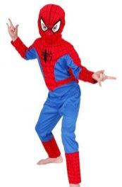 spiderman-niño