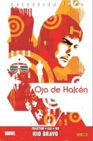 "za href=""http://www.paninicomics.es/web/guest/titulo_detail?viewItem=762189"" target=""_blank"">100% Marvel. Ojo de Halcón 3 (Panini)"
