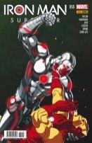 Iron Man Superior 55 (Panini)