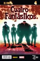 Los 4 Fantásticos v7, 93 (Panini)
