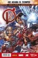 Los Vengadores v4, 55 (Panini)