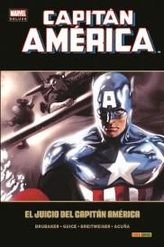 Marvel Deluxe. Capitán América 12 (Panini)