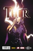 Thor: Diosa del Trueno 53 (Panini)