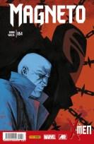 X-Men v4, 54 (Panini)