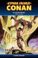 La espada salvaje de Conan 2 (Planeta)