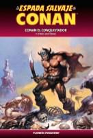 La espada salvaje de Conan 4 (Planeta)