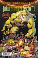 Indestructible Hulk 41 (Panini)