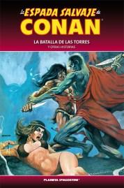 La espada salvaje de Conan 7 (Planeta)