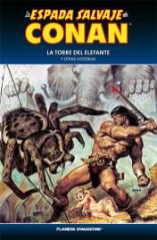 La espada salvaje de Conan 8 (Planeta)