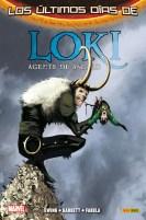 100% Marvel. Loki: Agente de Asgard 3 (Panini)