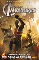 100% Marvel. Los Nuevos Invasores 3 (Panini)