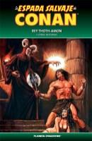 La Espada Salvaje de Conan 15 (Planeta)