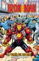 El Invencible Iron Man: La Teoría del Big Bang (Panini)