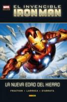 Marvel Deluxe. El Invencible Iron Man 5 (Panini)