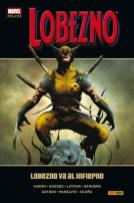 Marvel Deluxe. Lobezno 6: Lobezno va al Infierno (Panini)