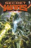 Secret Wars 6 (Panini)
