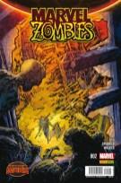 Secret Wars: Marvel Zombies 2 (Panini)