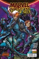 Secret Wars: Marvel Zombies 3