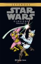 Star Wars Clásicos 5 (Planeta / El País)