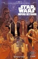 Star Wars: Imperio Destruido 1 (Planeta)