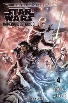 Star Wars: Imperio Destruido 4