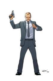 allnewalldifferentmarvel-coulson
