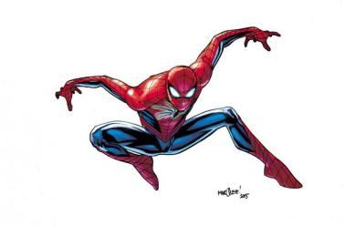 allnewalldifferentmarvel-spidey