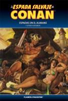 La Espada Salvaje de Conan 17 (Planeta)