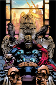 Thorthrone