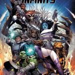 guardians of infinity teaser