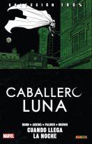 100% Marvel. Caballero Luna 3 (Panini)