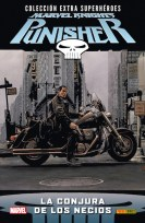 Colección Extra Superhéroes 57. Marvel Knights: Punisher 3 (Panini)
