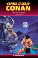La Espada Salvaje de Conan 22 (Planeta)