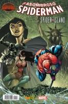 El Asombroso Spiderman 112 (Panini)