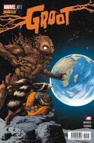 Groot 17 (Panini)
