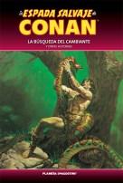 La Espada Salvaje de Conan 25 (Planeta)