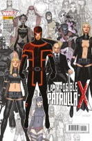 La Imposible Patrulla-X 46 (Panini)